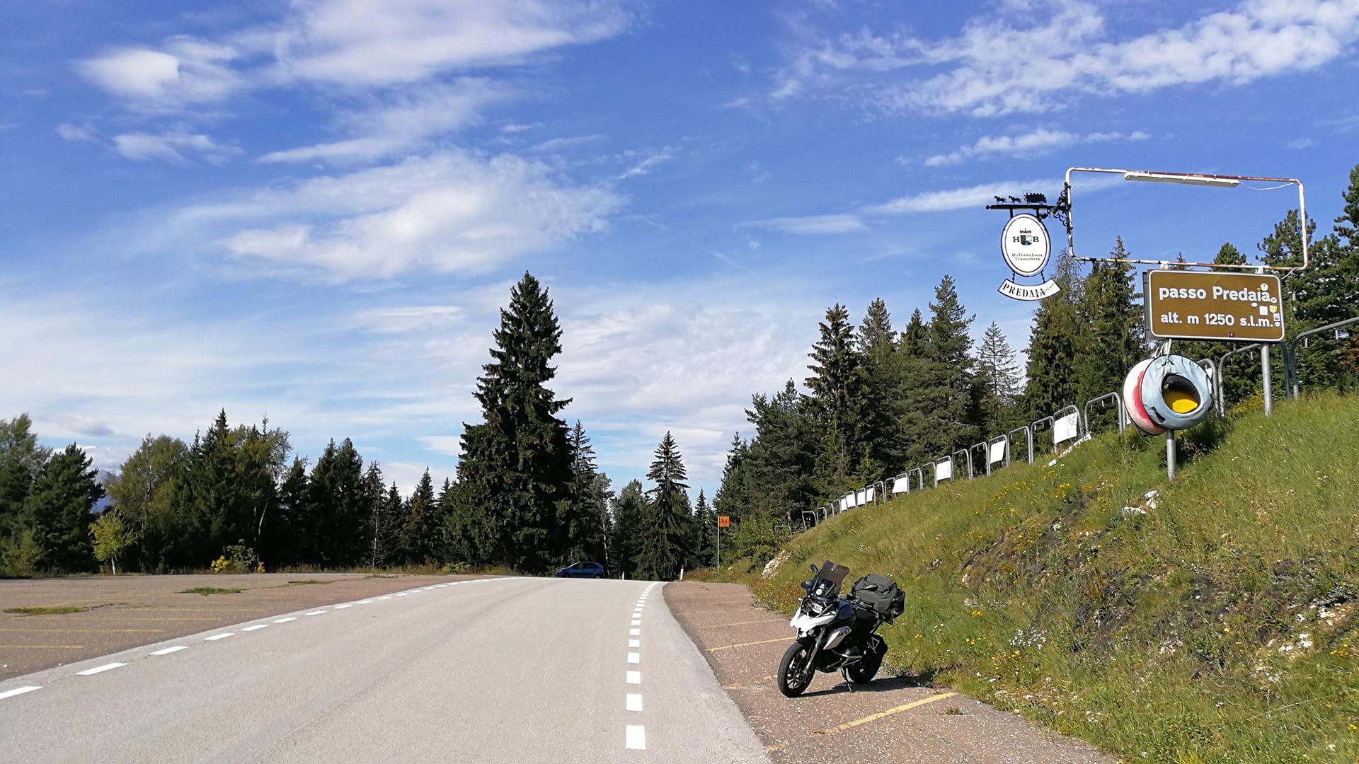 1250 - I - Passo Predaia