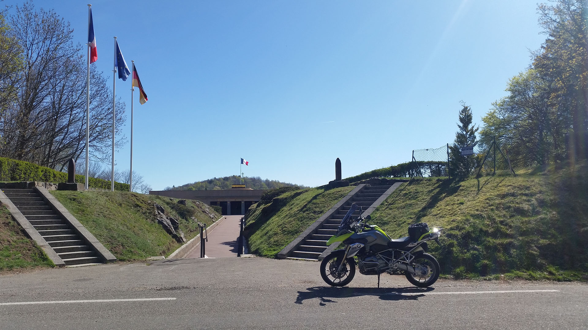 0908 - F - Hartmannswillerkopf