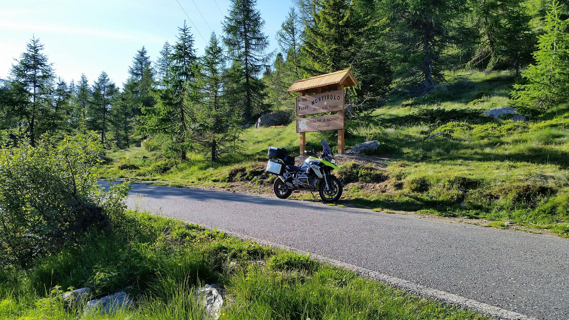 1852 - I - Passo Mortirolo (Passo della Foppa)