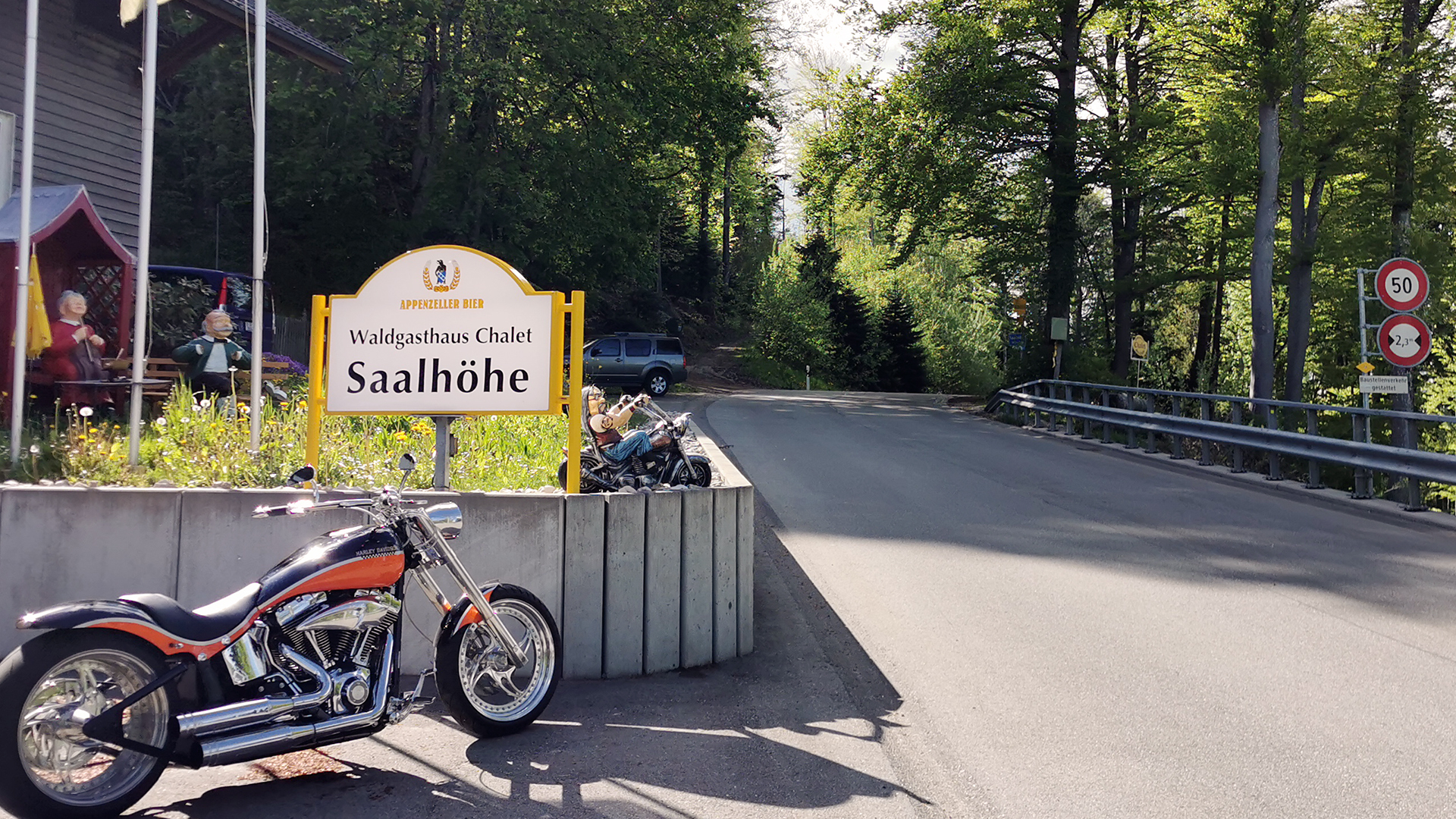 0779 - CH - Saalhöhe