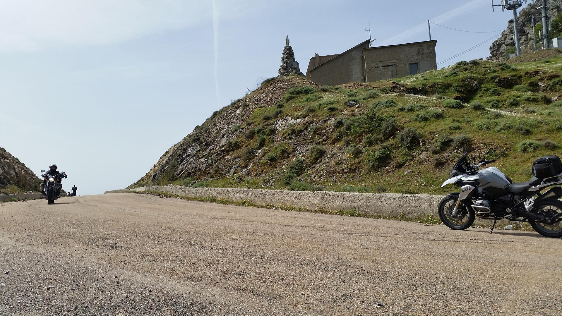 1249 - I (Sardegna) - Passo di Correboi
