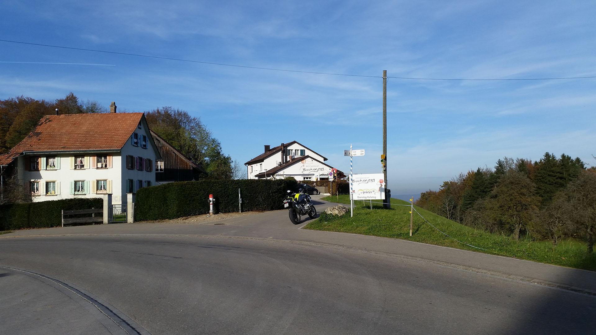 0786 - CH - Buchenegg