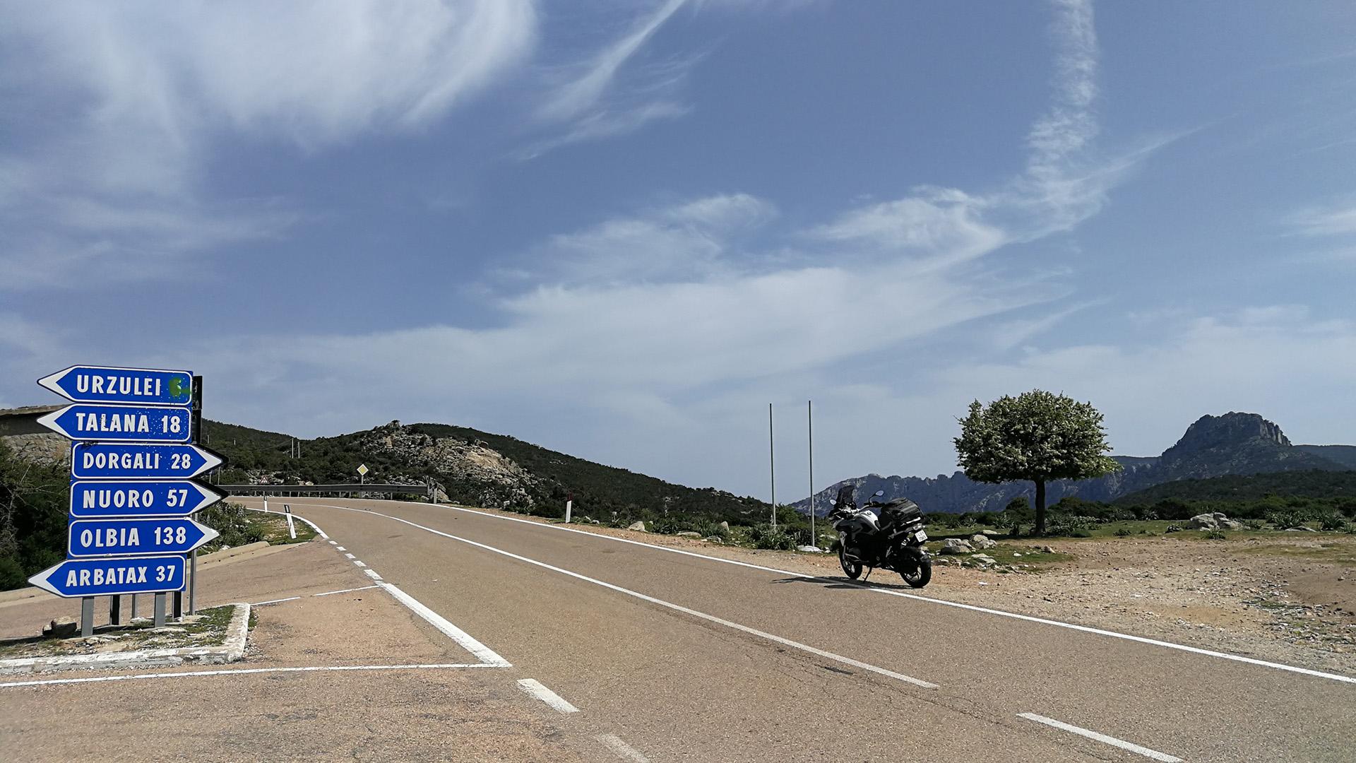 0736 - I (Sardegna) - Passo Giustizieri