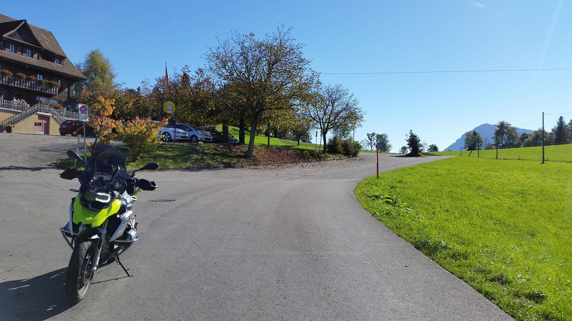 0781 - CH - Michaelskreuz