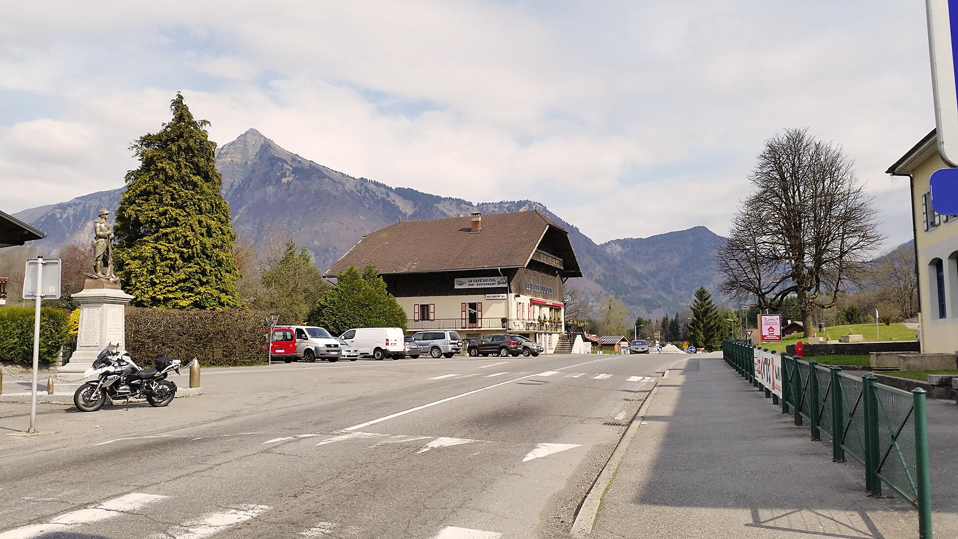 1172 - F - Col des Gets © Pässe.Info
