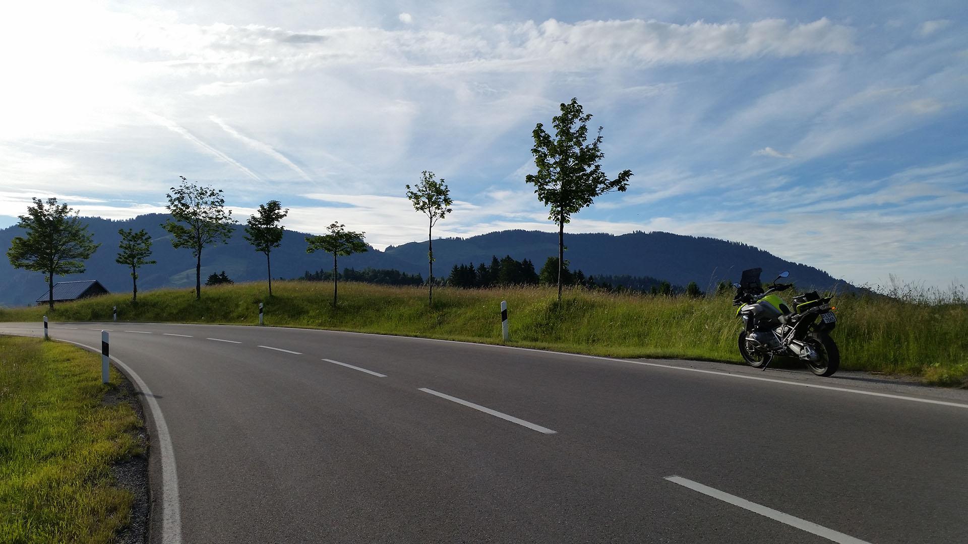 1178 - A-D - Oberjoch-Pass