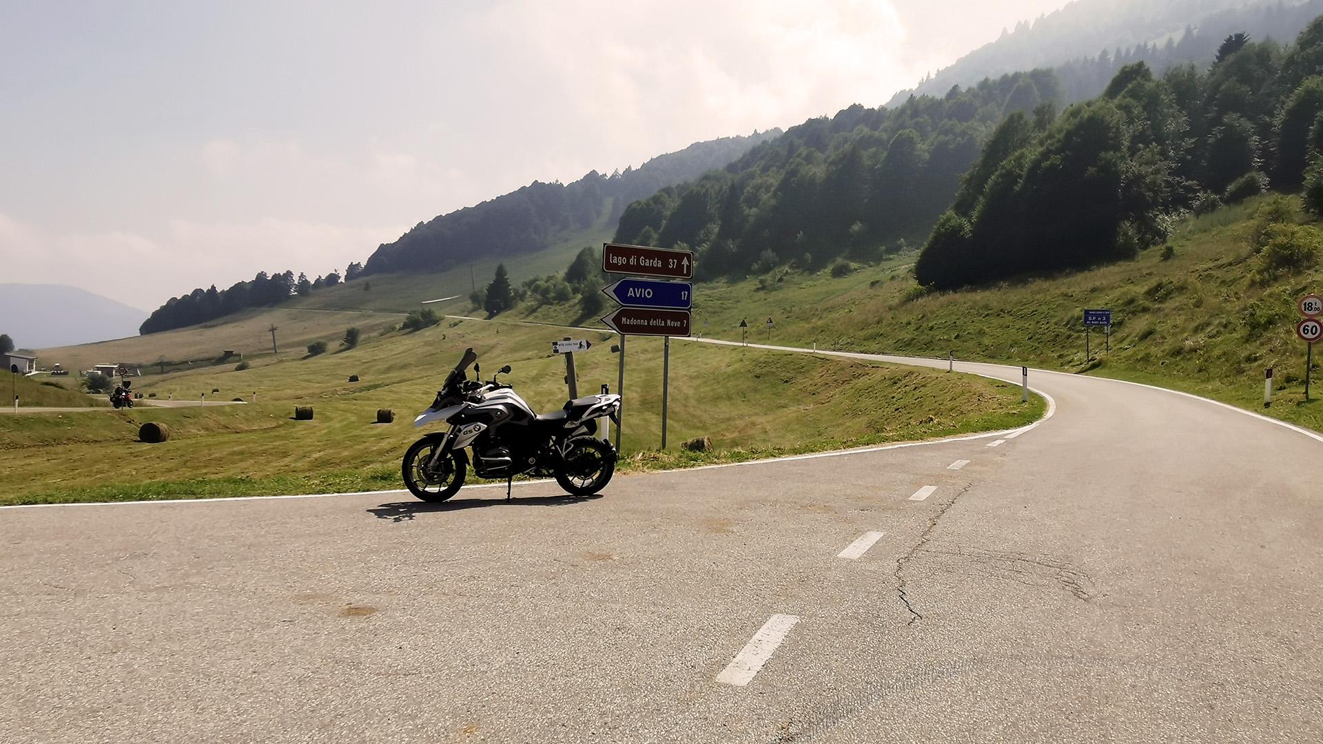 1469 - I - Sella della Malga Prà Alpesina