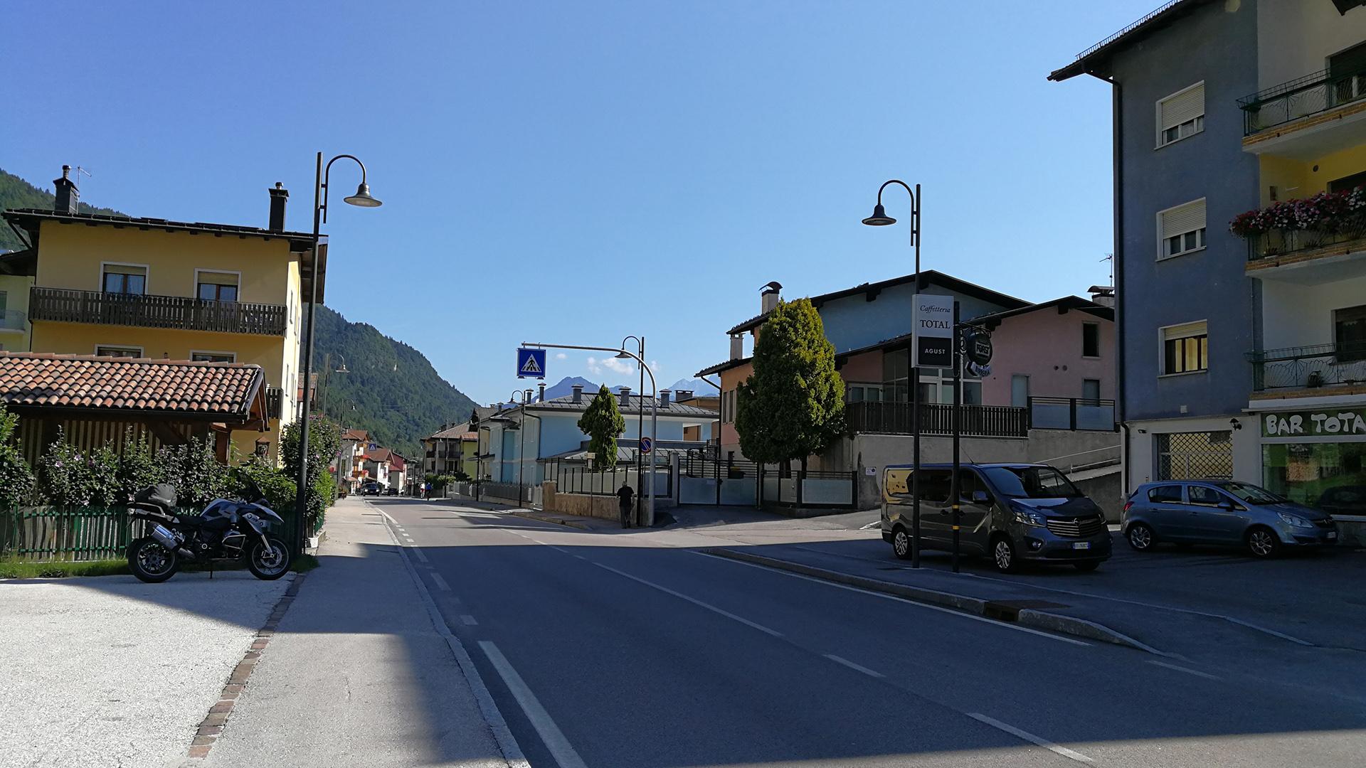 0827 - I - Sella di Bondo