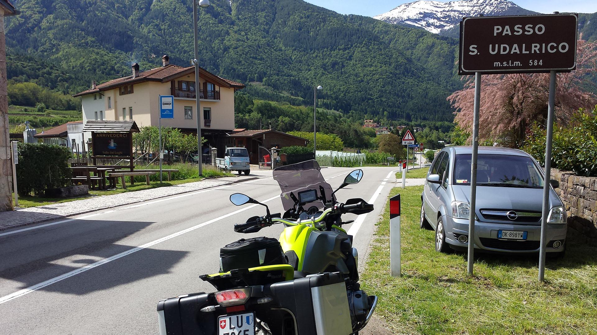 0584 - I - Passo San Udalrico