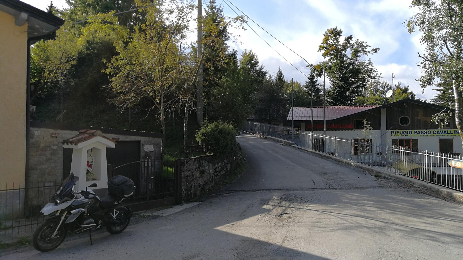1093 - I - Passo del Cavallino della Fobbia
