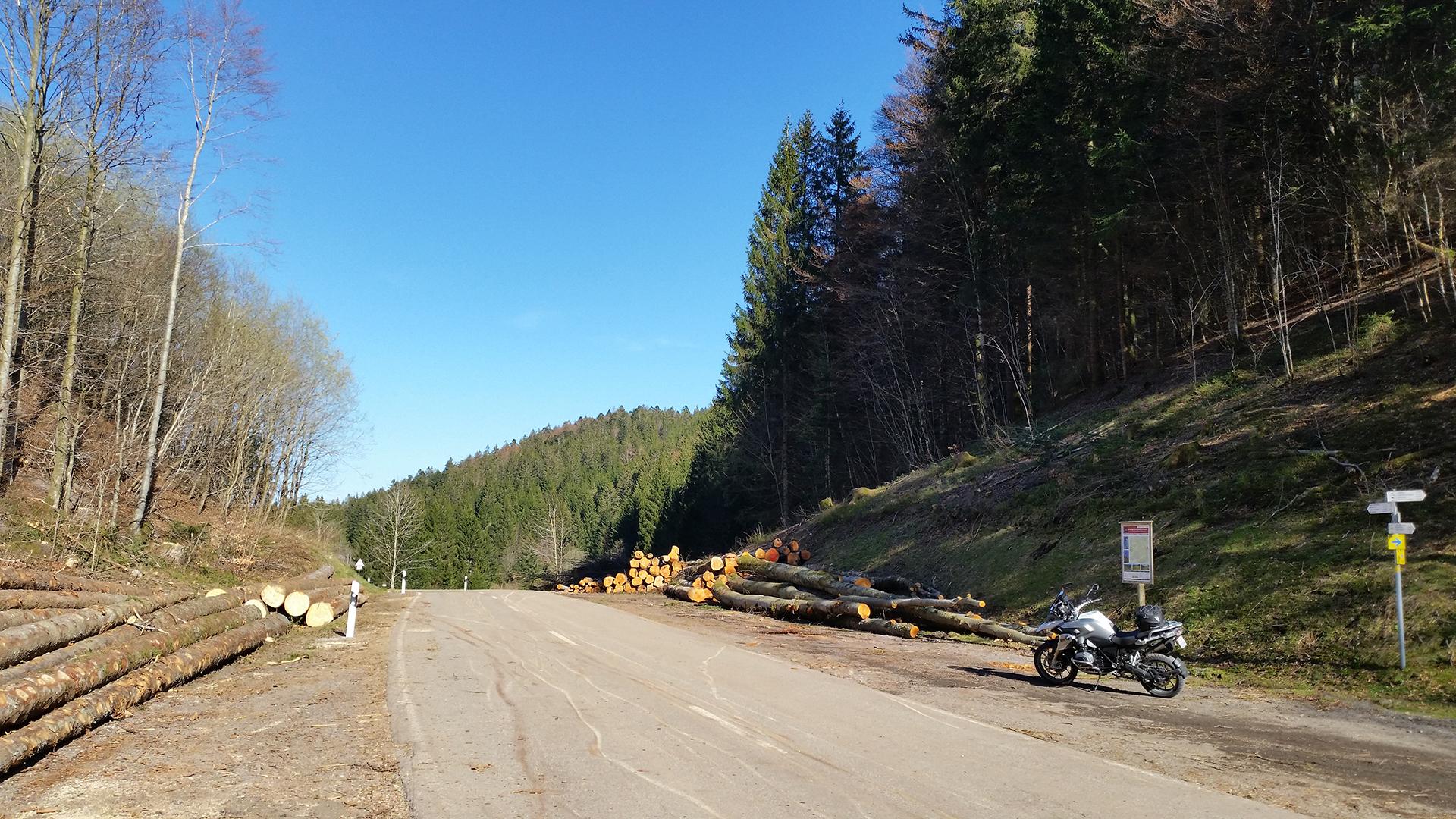 0973 - D - Passhöhe Wacht