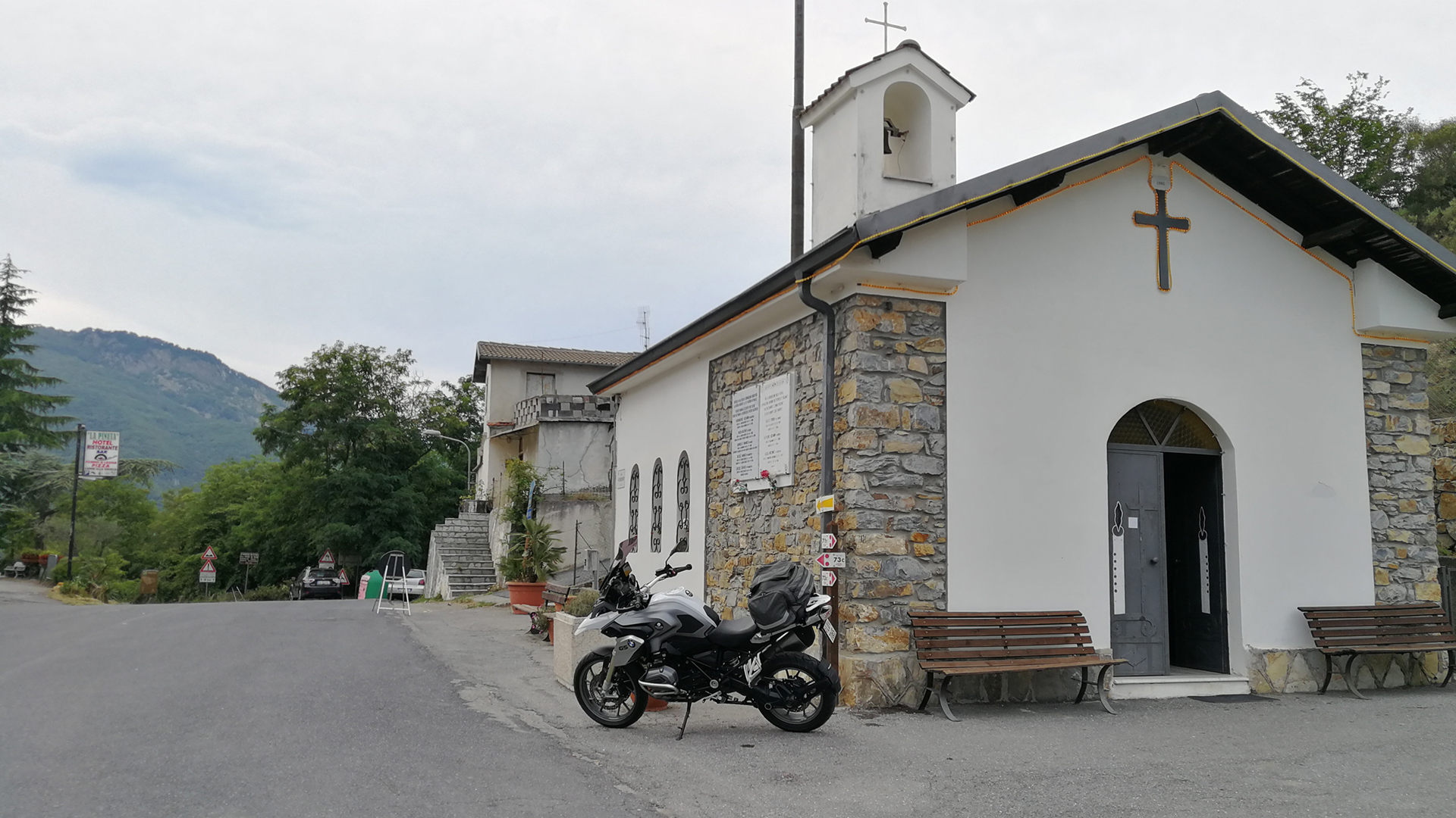 0625 - I - Colle San Bartolomeo