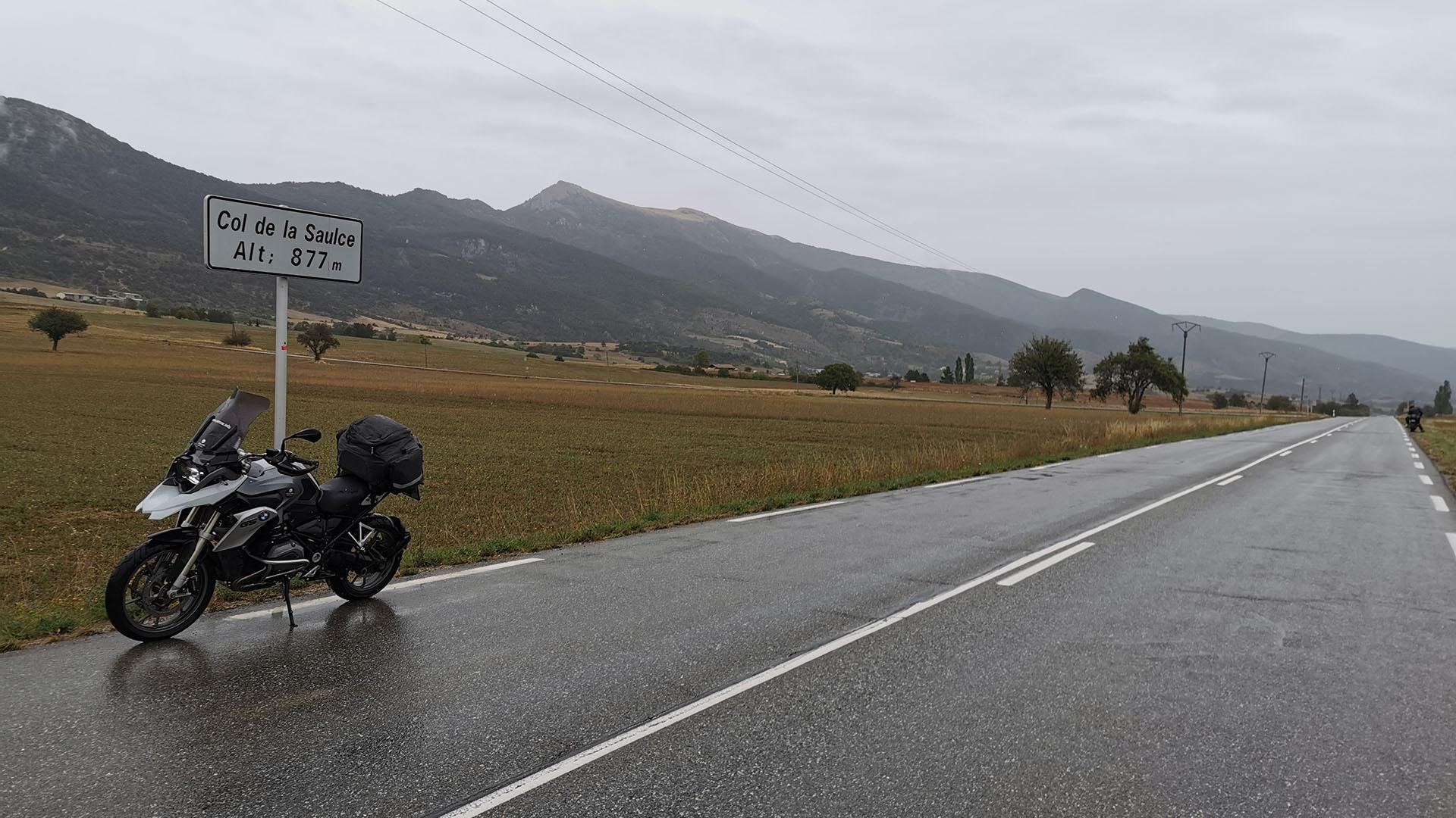 0877 - F - Col de la Saulce