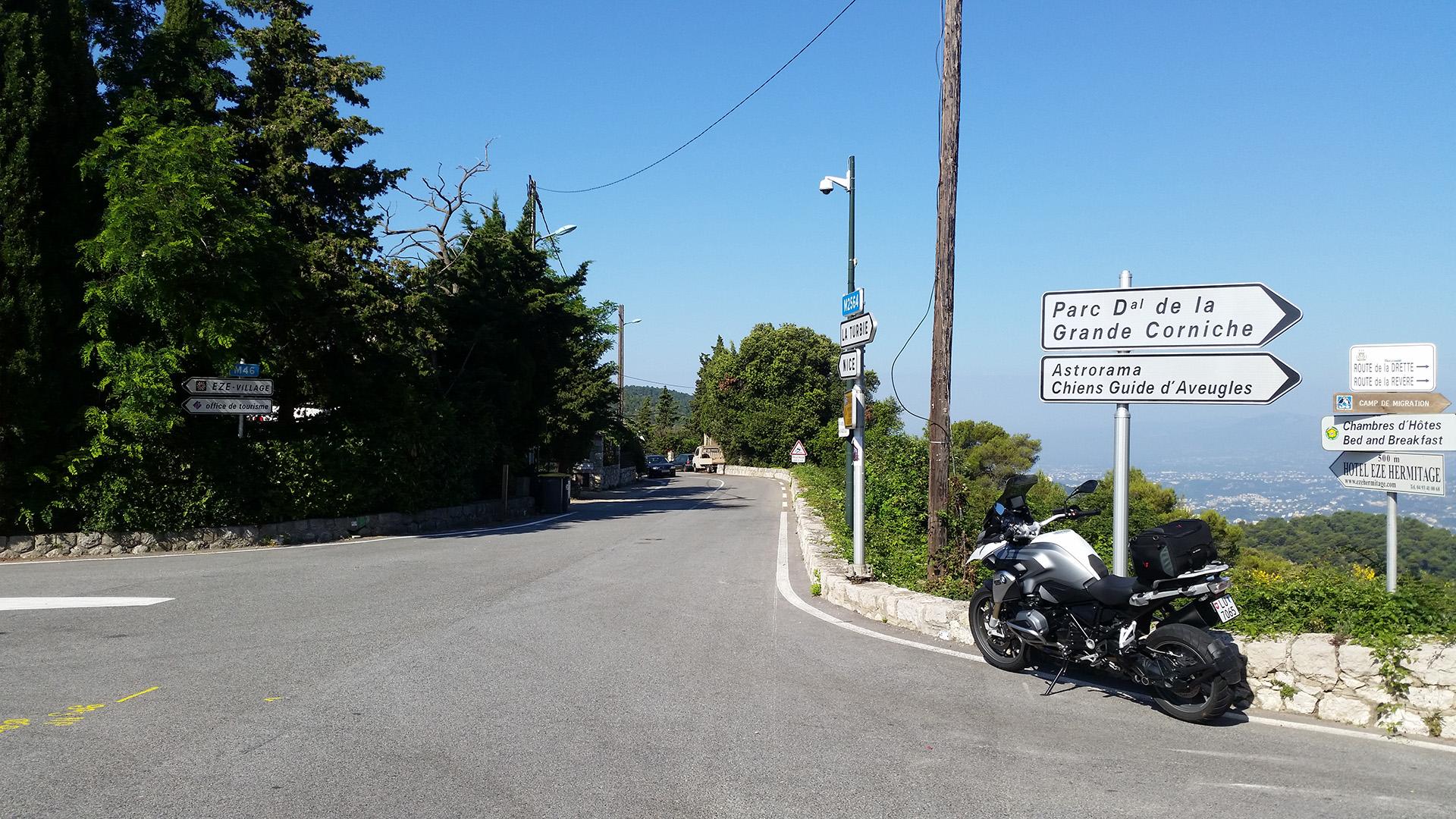 0513 - F - Col d'Èze