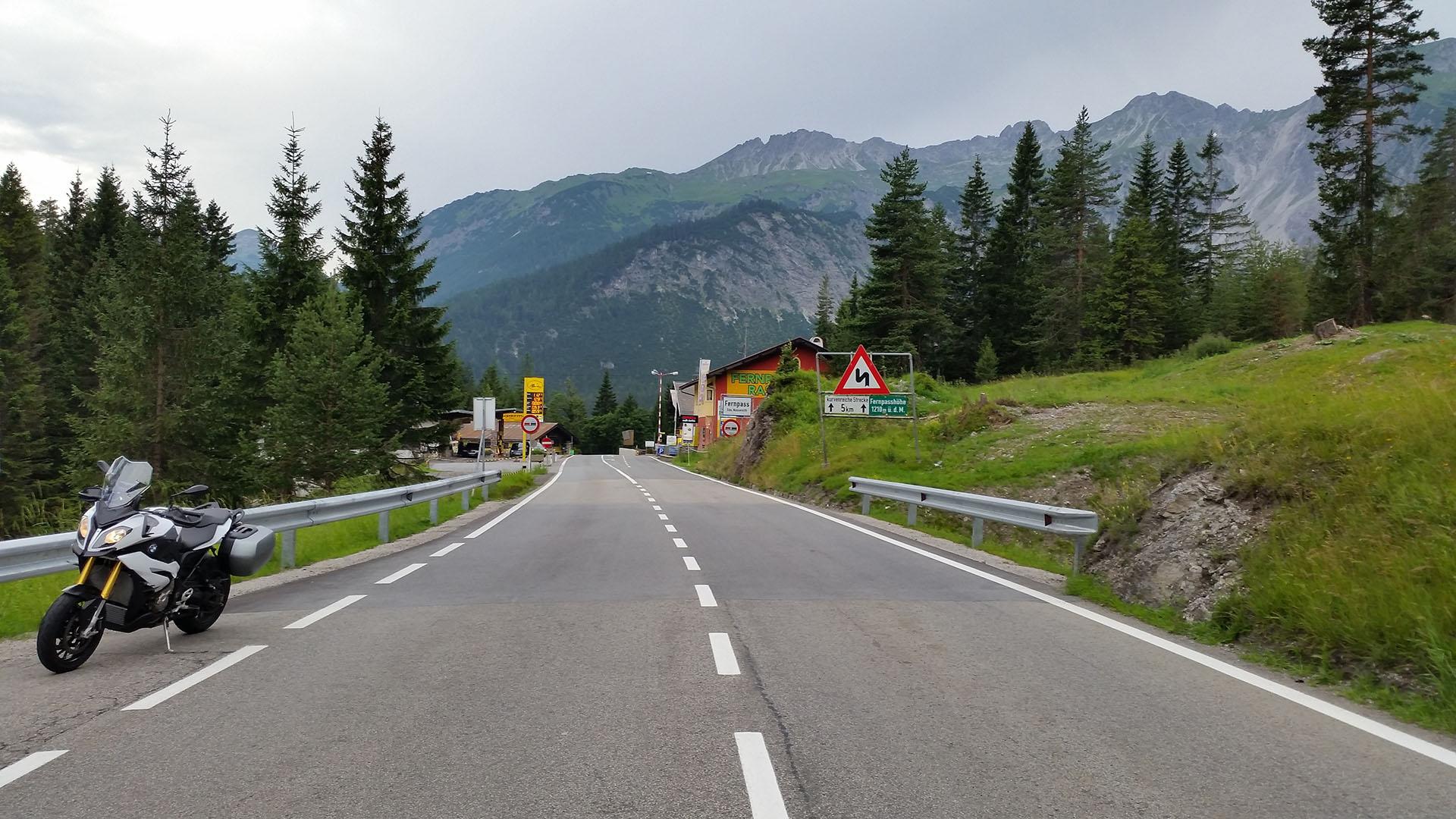 1210 - A - Fern-Pass