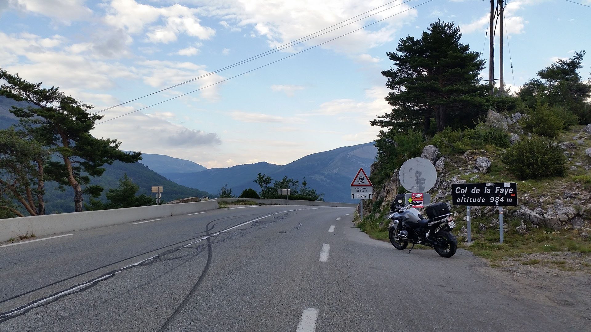 0984 - F - Col de la Faye