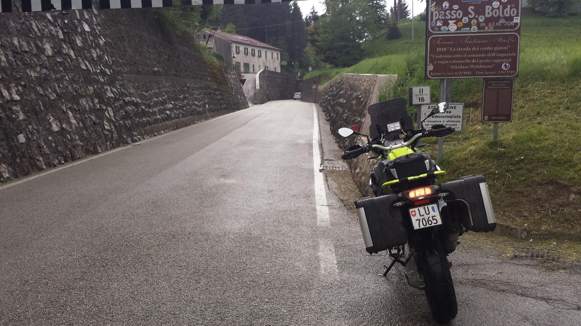 0706 - I - Passo San Boldo (Passo Sant Ubaldo)