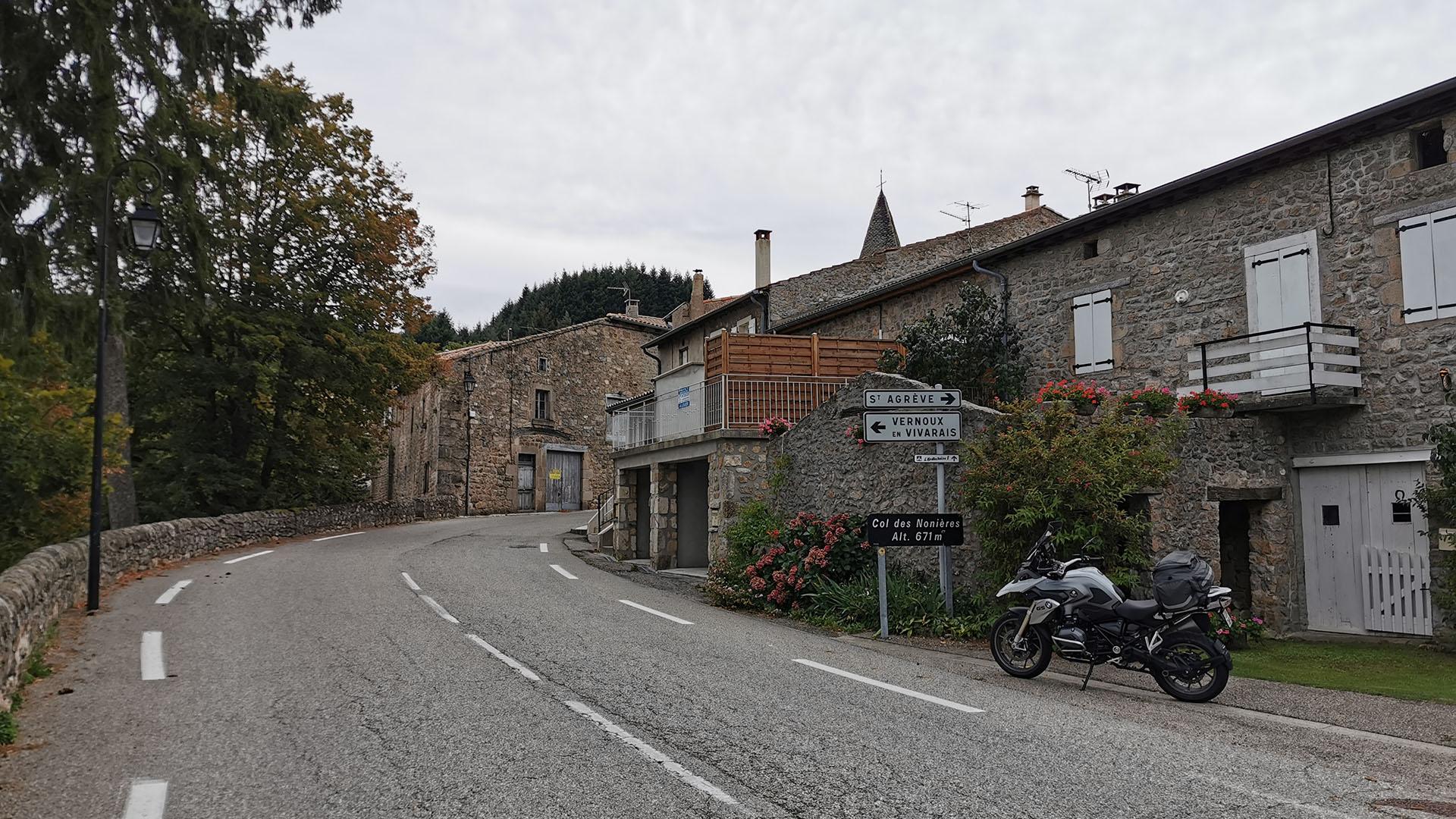 0671 - F - Col des Nonières