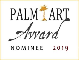 Nominierung : Palm Art Award 2019