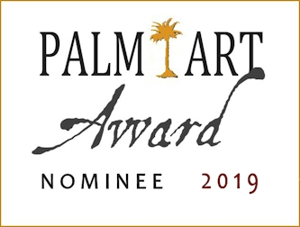 Nominierung : Palm Art Award 2019