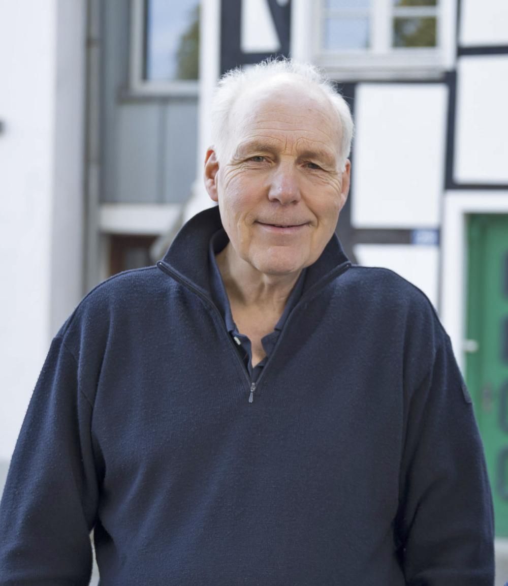 Peter Feyen