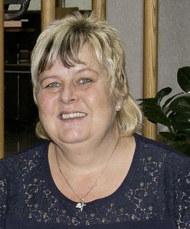 Isolde Raich (Schulwartin)