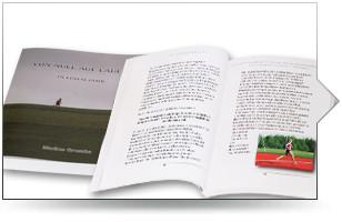 Buch: Von Null auf Läufer in einem Jahr.