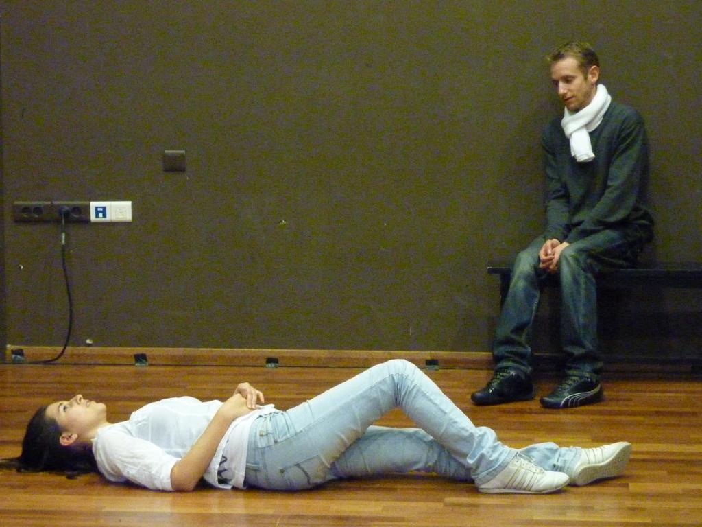 2010. Conservatoire de Nice