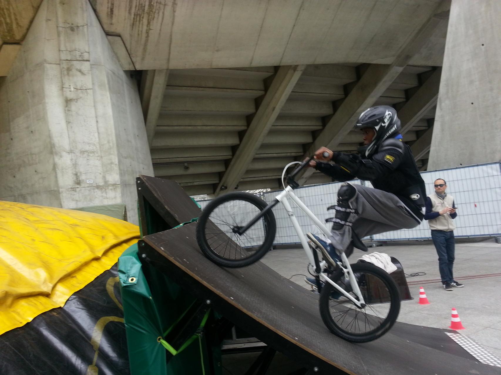 Atelier BMX