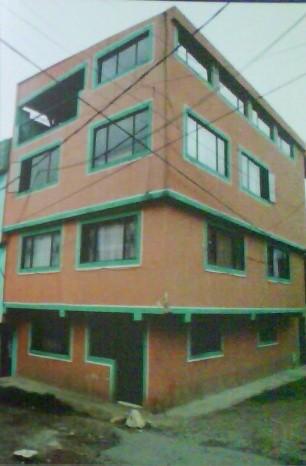 École à Bogota