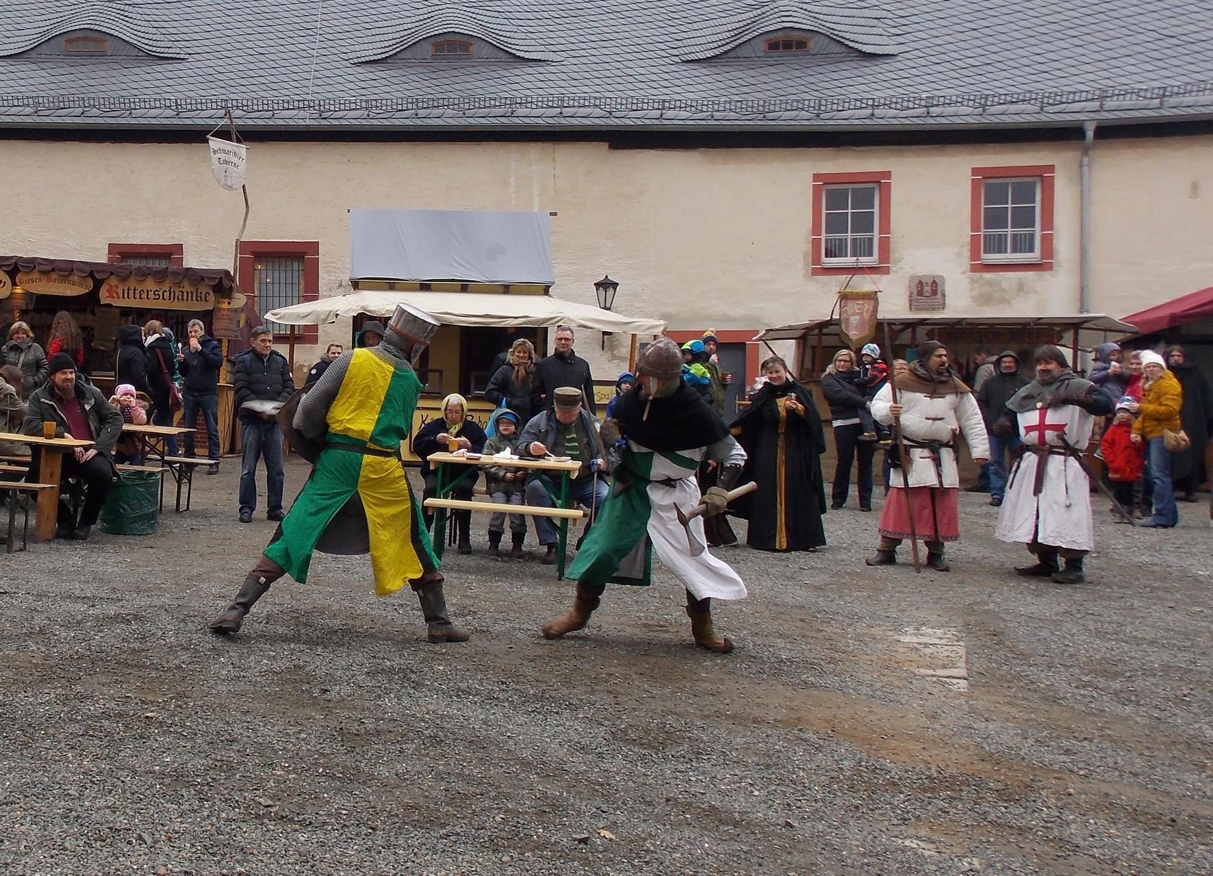 Osterburgfest