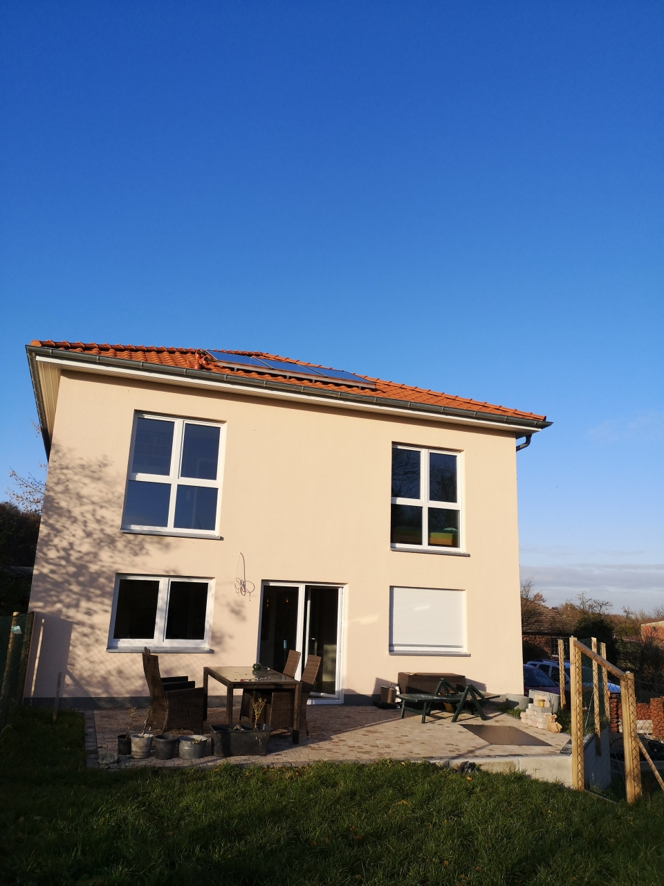 Ein KFW 55 Haus in einer absoluten Traumlage. Wird das Ihr neues Zuhause?