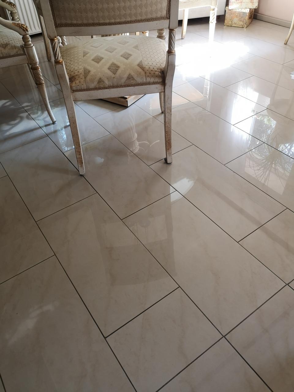 Ist das ein Fußboden?