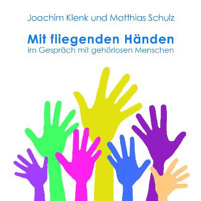 Einen Engel für Gehörlose -> Pfarrer Matthias Schulz aus Erlangen finden Sie hier.