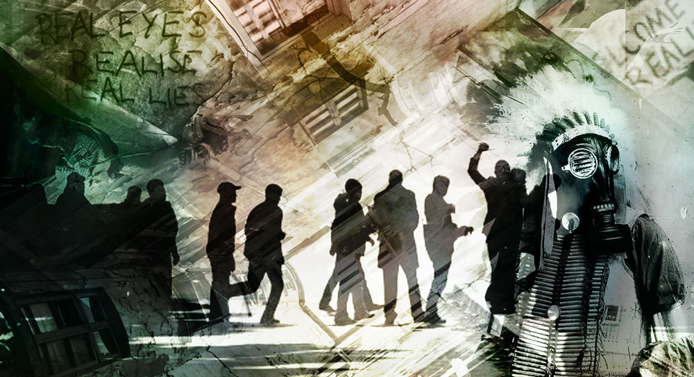apollo-artemis, mode, design, nachhaltig, handgemacht, kollektion, revolt, stimmung, atmosphäre, kollage, kunstwerk