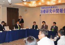 2009年9月 第2回シンポジウム開催(福岡市)