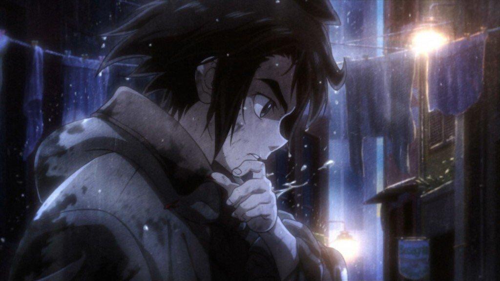 TVアニメ『機動戦士ガンダム 鉄血のオルフェンズ 』第2期ED 原画/動画