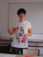 Brigitte Mailloux Directrice Ecole de Sophrologie de La Rochelle Formation Sophrologue praticien
