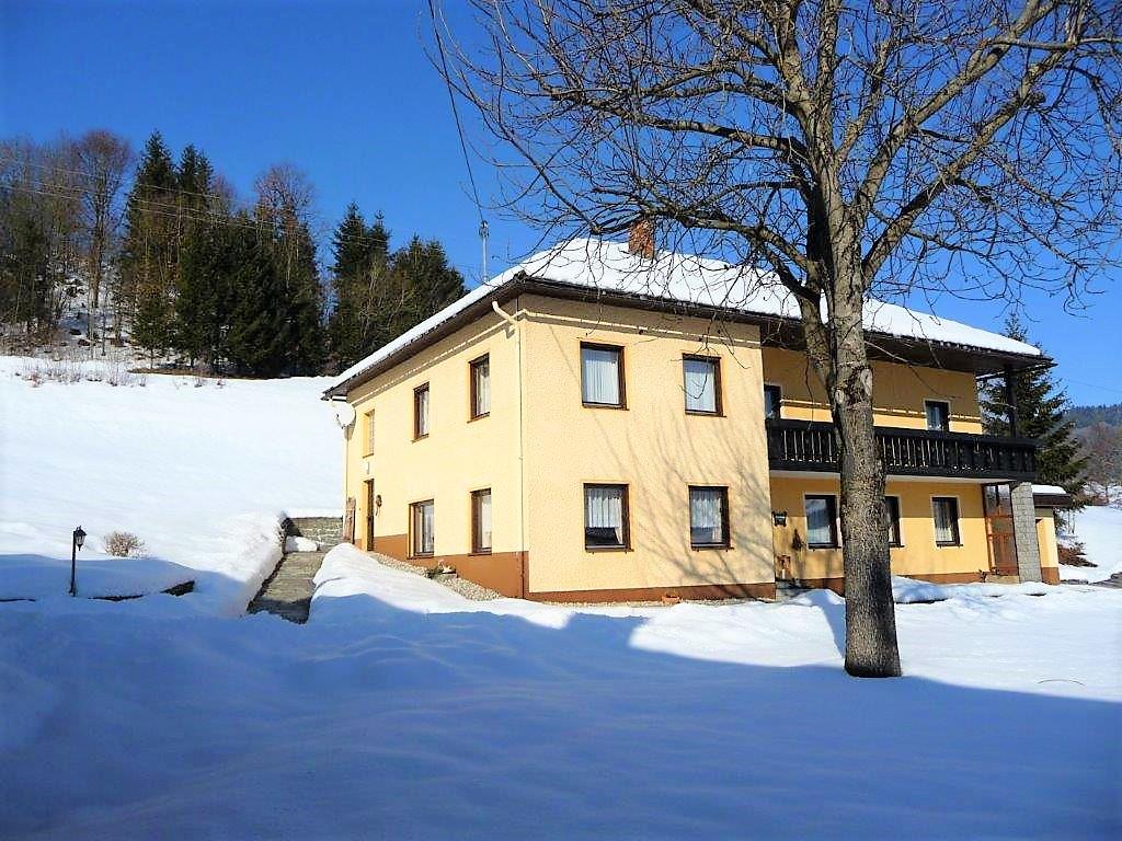 Pension - Landgasthof Pernsteiner