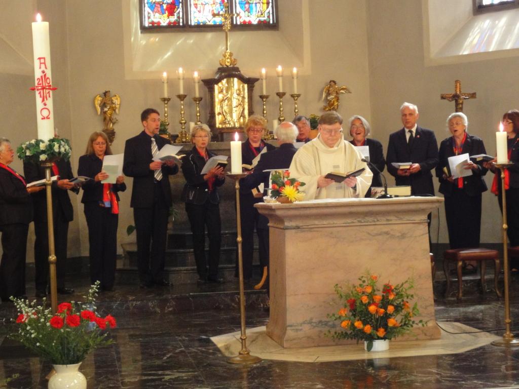 St. Anna-Kirche, Limburg