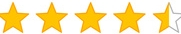 Basic Werkzeugkasten vier Sterne