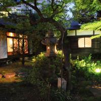 港区三田「東京さぬき倶楽部」池原昭治の作品を常時展示