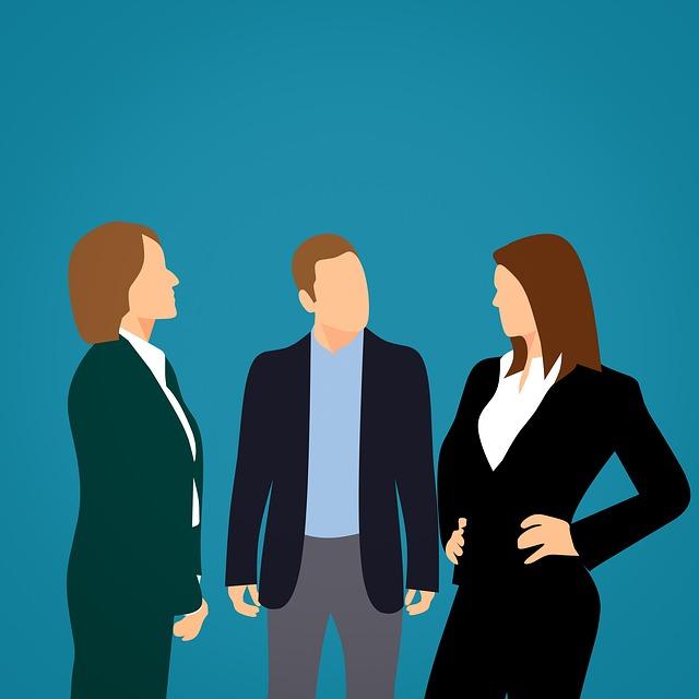 「話を聴く」とは、自分と相手との違いを認めるということである。