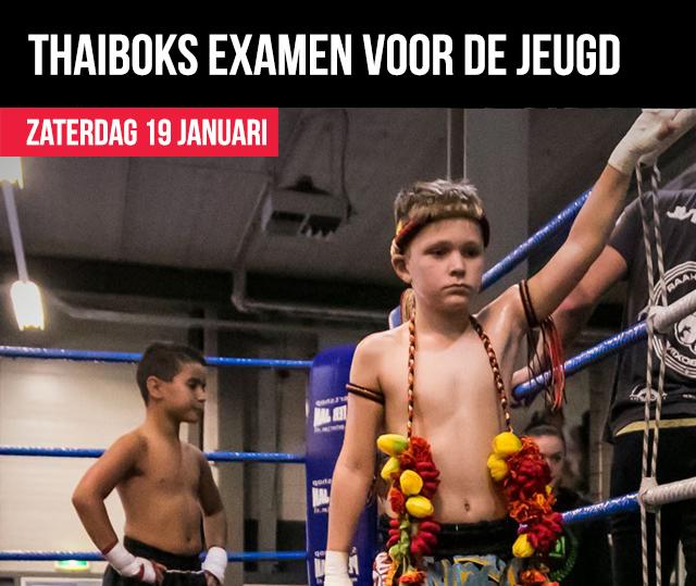Jeugd Boks lessen in Bunschoten bij Loods of Fitness Bunschoten Spakenburg
