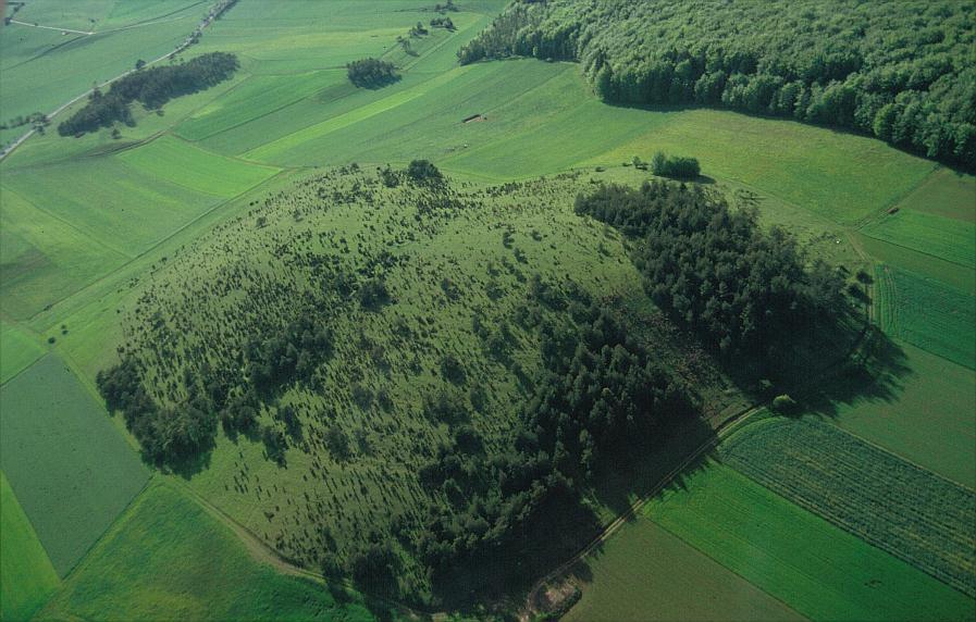 Baumberg bei Wiesbaum