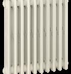 radiateur fonte chappée dune