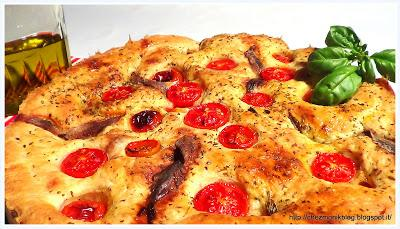 italian cuisine from puglia