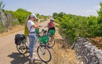 Puglia - Attività al Resort Naturista Grottamiranda