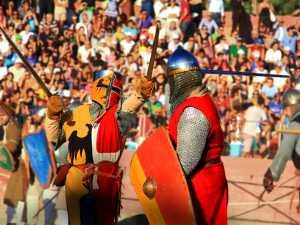 Apulie : festivals