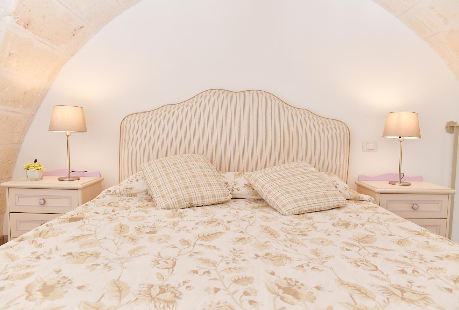 Lecce 5 -kamer op de tussenverdieping